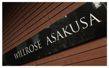 WILLROSE ASAKUSA 002