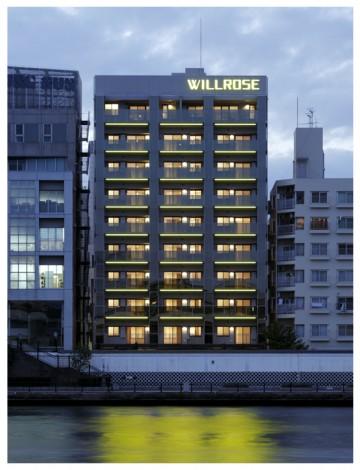WILLROSE KURAMAE RIVER SUITE 02